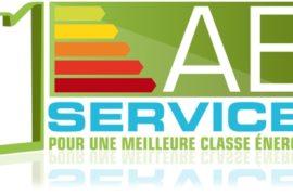Logo AB services